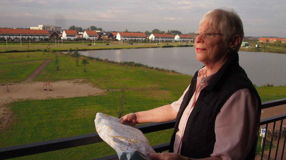 Op mijn 70ste had ik precies honderd reizen gemaakt en ging ik met pensioen