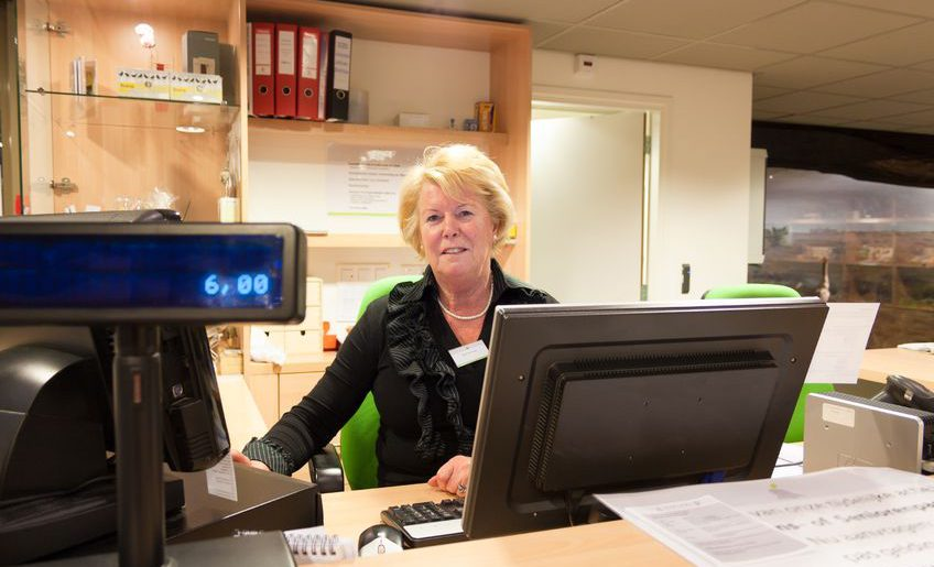 Vrijwilligerswerk in Nederland