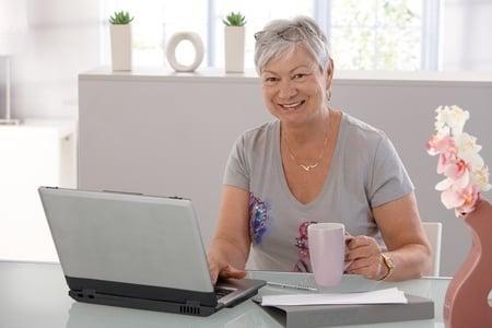 Doorwerken na pensioen