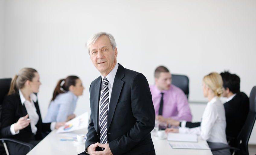 Doorwerken na je pensioen, waarom zou je dat doen?