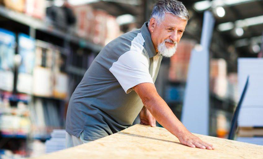 Na je pensioen aan de slag als zelfstandig ondernemer