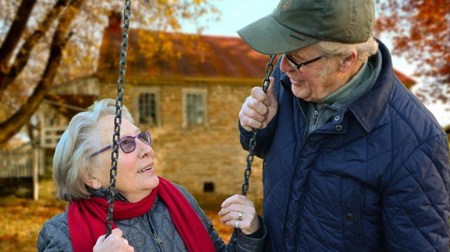 Met pensioen gaan? Die keuze maak je samen