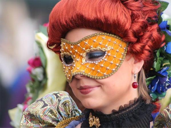 Column: Carnaval in de Costa de Prata