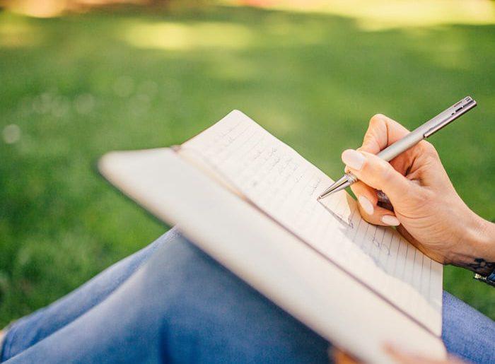 Pensioen gedichten schrijven? Vijf tips voor jou op een rij!