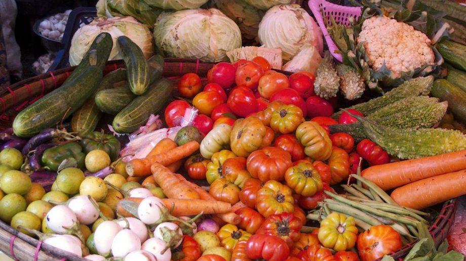 Vergeet de vergeten groenten niet