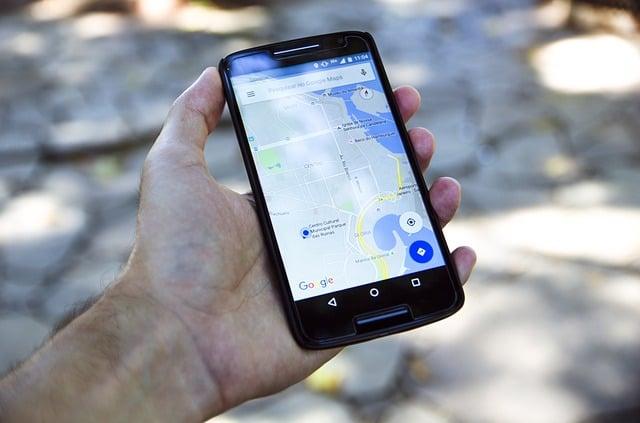 Wandelroutes apps; op pad met de boswachter of voor in de kano