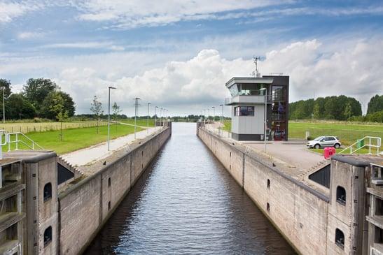 Column: Land van Maas en Waal