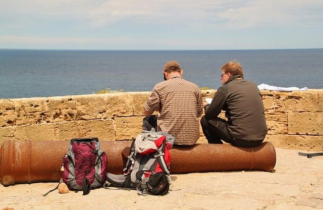 Reismaatje gezocht; samen reizen is leuker dan alleen