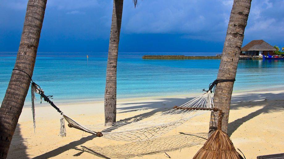 Pensioen wensen: niet weer die hangmat en een wit zandstrand