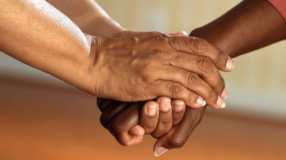 In 4 stappen naar passend vrijwilligerswerk
