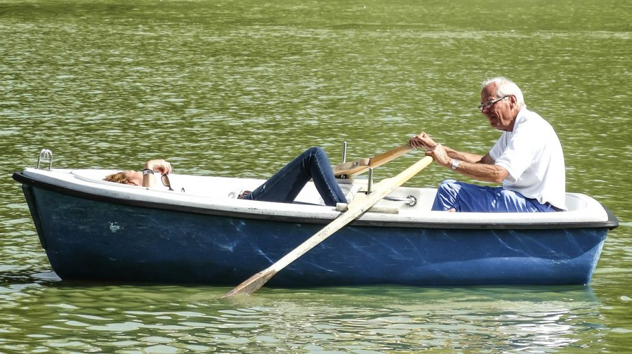 Met pensioen? Tips van ervaringsexperts
