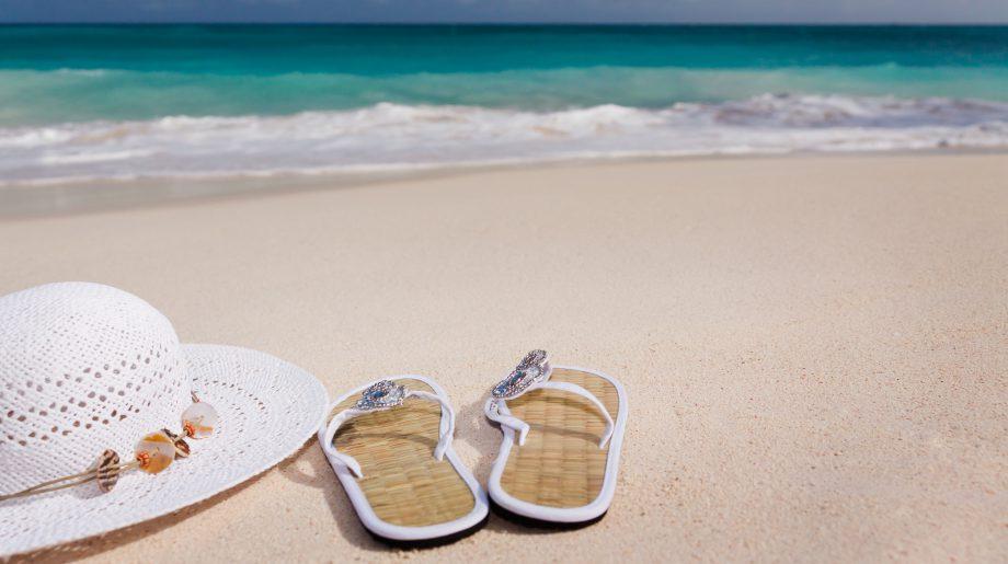 7 tips om even helemaal weg te zijn tijdens je vakantie
