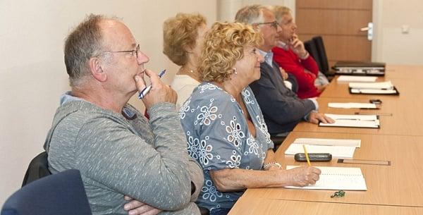 HOVO Brabant Seniorenacademie