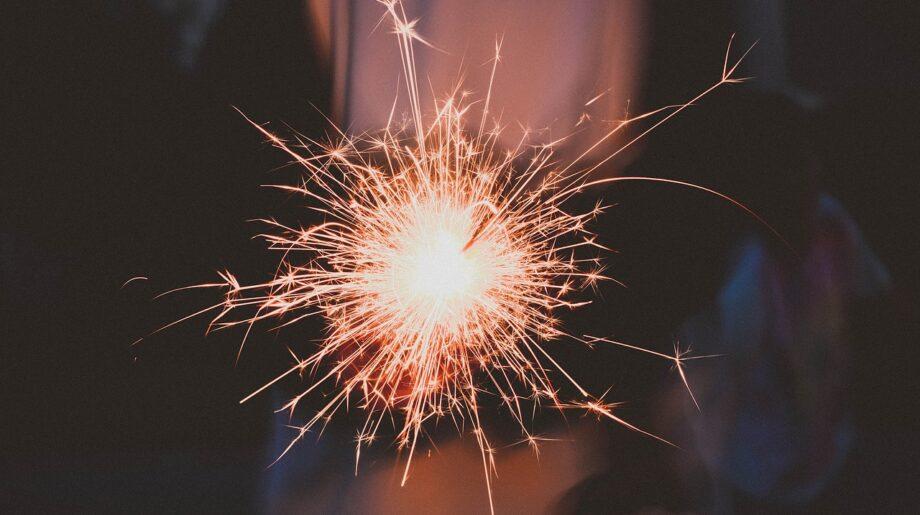 Column: gelukkig nieuwjaar