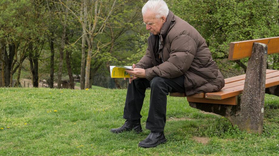 """Pensioencoach: """"Het is goed om te terug te kijken naar je eigen leven"""""""