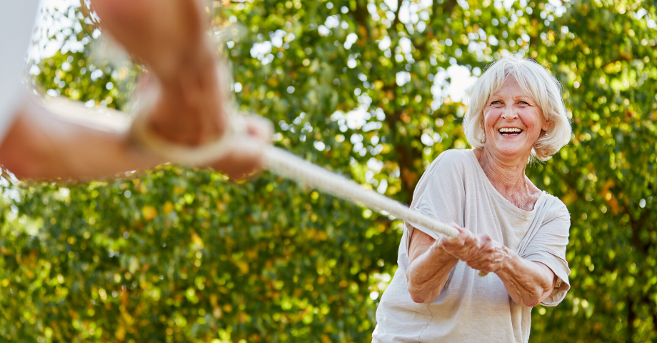 """Pensioencoach: """"Het is goed om terug te kijken naar je eigen leven"""""""