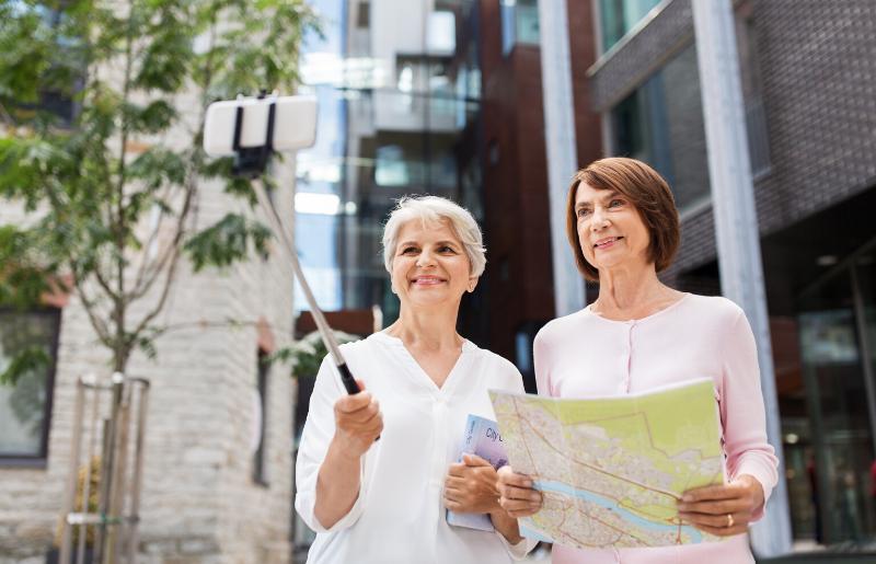 Het belang van een goed netwerk na je pensionering