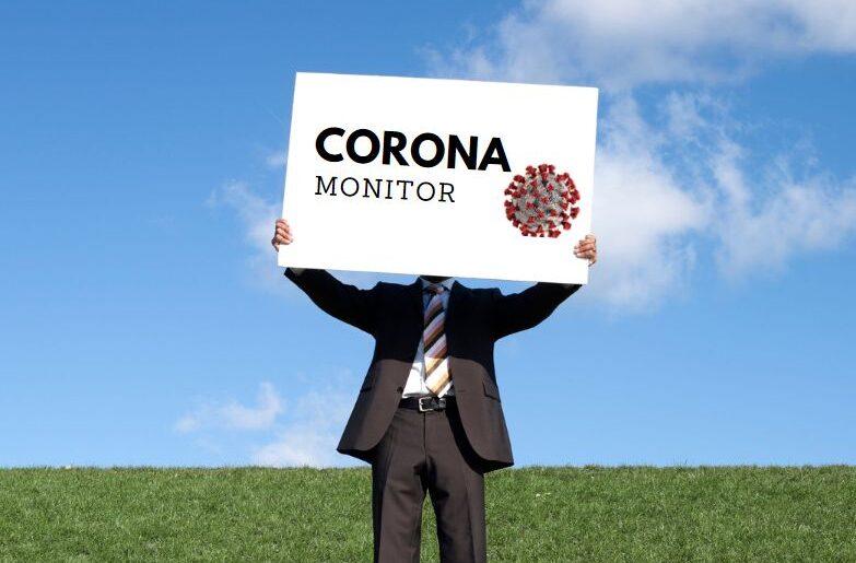 Corona-monitor: horeca meest gemist door pensionado's