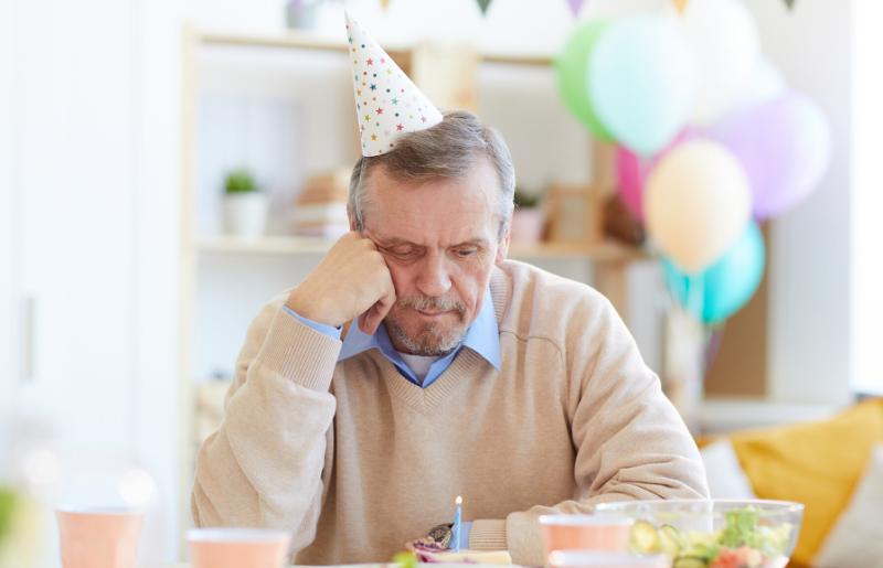 Pensionering: met pensioen in de anderhalve-meter-samenleving