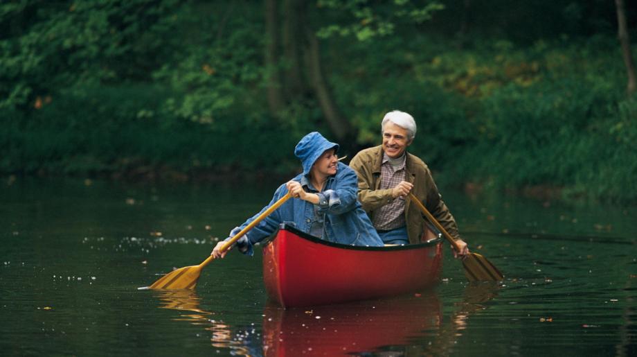 Aandacht voor alle facetten van pensioen; de vijf zuilen