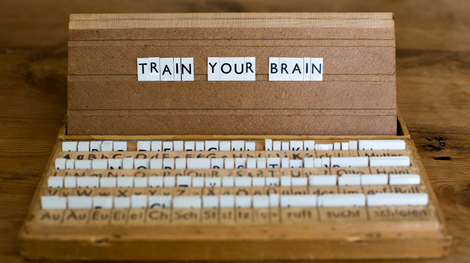 'Je bent nooit te oud om te leren'. Ken de kracht van je brein.