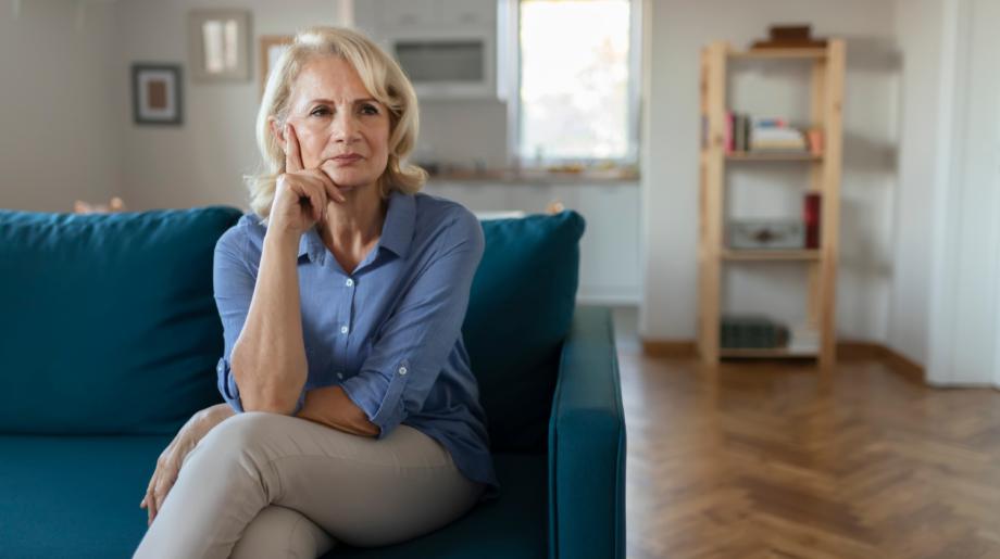 Met pensioen, maar wat als het genieten uitblijft?